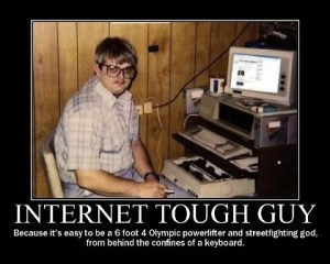 Internet Warrior