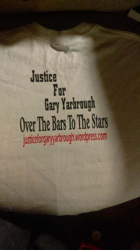 Gary shirt 1