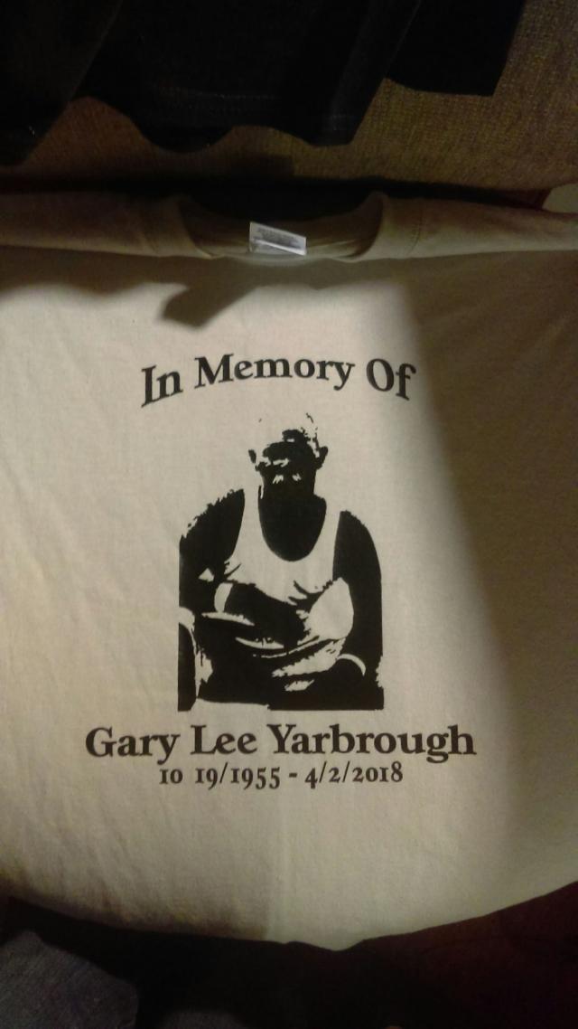 Gary shirt 2
